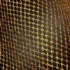 Gold Heavy Dress Net 150cm Wide
